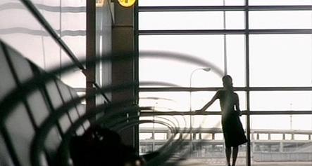 Sivan Shavit – Flight Ticket